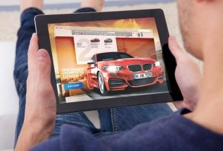 BMW schimbă modalitatea de achiziție online a automobilelor; întreg procesul de comandă va dura doar 10 minute