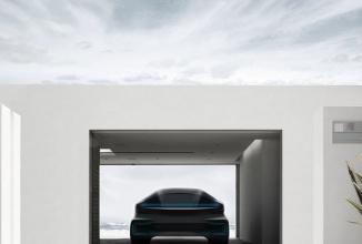 Farady Future, un nou jucător pe piața automobilelor electrice, plănuiește investiții de 1 miliard de dolari