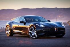 Karma Automotive anunță parteneriatul încheiat cu BMW, pentru dezvoltarea unui vehicul hybrid
