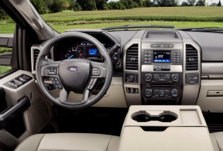 Automobilele Ford vor primi un nou tip de design interior, conform unui oficial al companiei