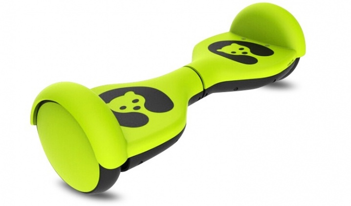 Scooter Electric pentru copii Q9V Kids