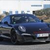 Imagini spion 2017 Porsche 911