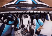 Subaru lansează o aplicaţie specială VR care vă permite să vizualizaţi experienţa de rally la 360 de grade (Video)