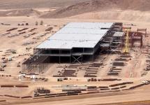 Tesla îşi doreşte ca uriaşa sa fabrica de baterii Gigafactory 2 să fie construită în Germania