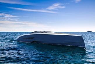 Bugatti oferă acum yachturi ultra scumpe din fibră de carbon pentru magnaţi, precum modelul Niniette