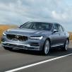 Imagini oficiale 2017 Volvo S90