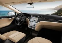 Tesla încheie un parteneriat cu Spotify; serviciul de streaming vine pe Model S