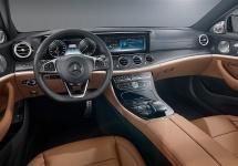 Interiorul noului Mercedes E-Class ni se dezvăluie; iată cum arată acesta, și ce dotări primim la pachet