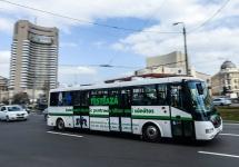Autobuzele electrice ar putea ajunge și în România ca urmare a unui proiect de lege