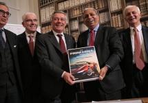 Conglomeratul indian Mahindra cumpără Pininfarina contra sumei de 28 de milioane de dolari