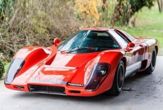 Primul McLaren care avea voie să circule pe străzi e acum de vânzare; Ne e frică să ne gândim cât costă acest M12 Coupe