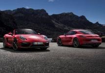 Porsche rebranduieşte modelele Boxter şi Cayman, noile versiuni se vor numi Porsche 718 Cayman şi 718 Boxter