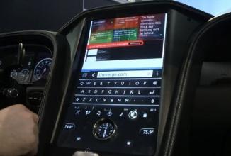 BlackBerry pregăteşte soluţii software pentru automobilele autonome, CEO-ul John Chen discută despre implicarea în zona auto