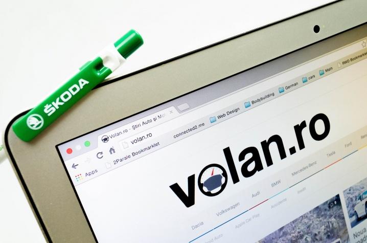 Concurs Accesorii Skoda Volan.ro