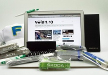Primul concurs Volan.ro vine cu premii speciale pentru pasionații Skoda! Iată detalii și condiții de participare
