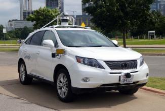 Google plănuiește lansarea unei companii rival pentru Uber; aceasta va aduce în trafic vehicule autonome