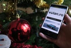 Retrospectiva 2015 pe Volan.ro şi planuri pentru 2016: de la Dieselgate şi showuri auto la Istoria Automobilelor şi chestionare auto