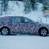 Imagini Spion Audi A4 2016 Allroad Quattro