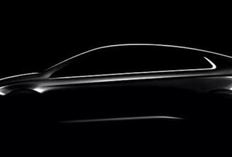 Hyundai postează un prim teaser pentru modelul Ioniq; vehicul rival pentru Tesla Model S și Toyota Prius