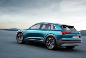 Audi va lansa două variante noi de crossovere Q2 şi Q5 în 2016