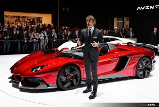 CEO-ul Lamborghini, Stephan Winkelmann, ar putea renunța la postul din cadrul companiei