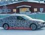 Imagini spion BMW Seria 5 GT