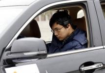 Cercetătorii chinezi prezintă un sistem de control al automobilelor prin semnale ale creierului