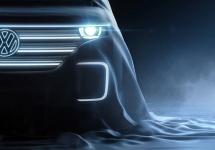 Volkswagen pregătește lansarea unui concept electric în cadrul show-ului CES 2016; iată primul teaser