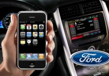 Peste 5 milioane de automobile Ford dotate cu sistemul SYNC, primesc de astăzi suport pentru SIRI