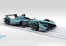Jaguar intră în campionatul Formula E începând cu anul 2016; Va realiza şi modele electrice de producţie