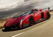 Lamborghini va prezenta o supermaşină aniversară la Salonul Auto de la Geneva în 2016