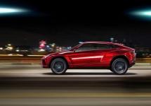 Lamborghini Urus ar urma să fie cel mai rapid SUV şi primul automobil hibrid al celor de la Lamborghini