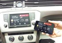 HTC dezvăluie un sistem de măsurare a performanței automobilelor în parteneriat cu Volkswagen