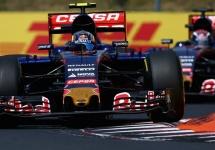 Scuderia Toro Rosso va reveni la motorizare Ferrari din 2016