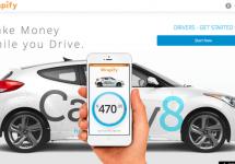Wrapify este un fel de Adsense pentru maşini, îţi transformă automobilul în banner motorizat cu câştiguri măricele (Video)