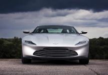 Un model Aston Martin DB10 ultra rar al lui James Bond va fi scos la licitatie pe 18 februarie