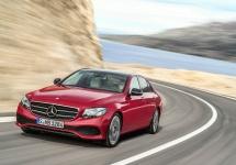 Mercedes porneşte vânzarea modelelor noi E-Class, SLC şi SL; Vor sosi la reprezentanţe în aprilie!