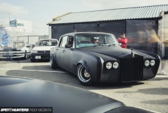 Imagini Rolls Royce Silver Shadow – Drift Tuning
