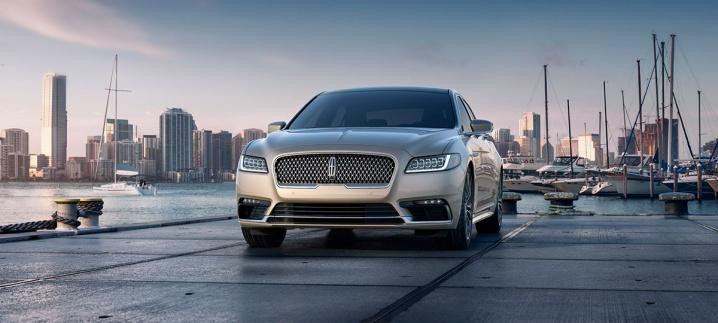 2017 Lincoln Continental (12)