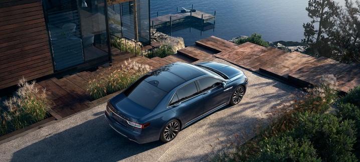 2017 Lincoln Continental (15)