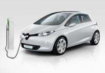 Renault este lider de piaţă în zona vehiculelor electrice din Europa, mulţumită lui Zoe şi Kangoo Z.E.