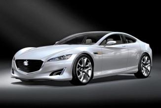 Oficialii Ford susțin că Apple poate dezvolta cu succes un automobil electric
