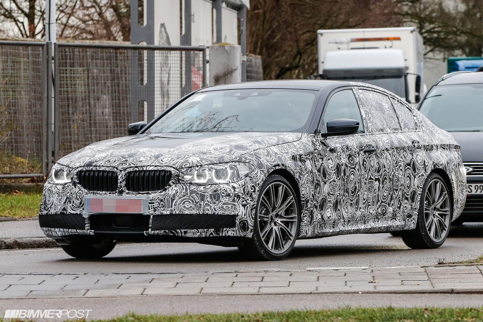 BMW 5-Series 03