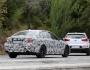 Imagini Spion BMW G30 Seria 5 2017