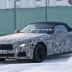Imagini spion BMW Z5