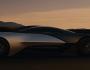 Imagini oficiale Faraday Future FFZERO1