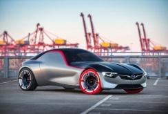 Imagini oficiale Opel GT Concept 2016
