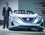 Imagini oficiale Nissan IDS