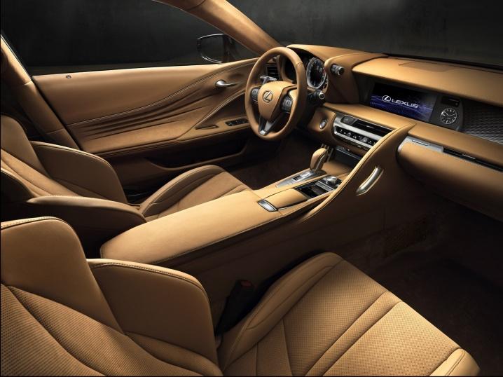 Lexus-LC-500-Imagini-Oficiale_8