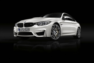 BMW anunță pachetul Competition pentru modelele M3 Sedan, M4 Coupe și M4 Convertible